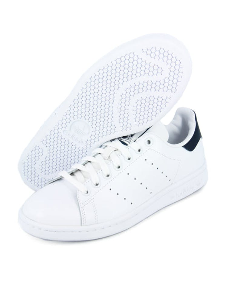the best attitude 14a48 acb58 Stan Smith White/blue