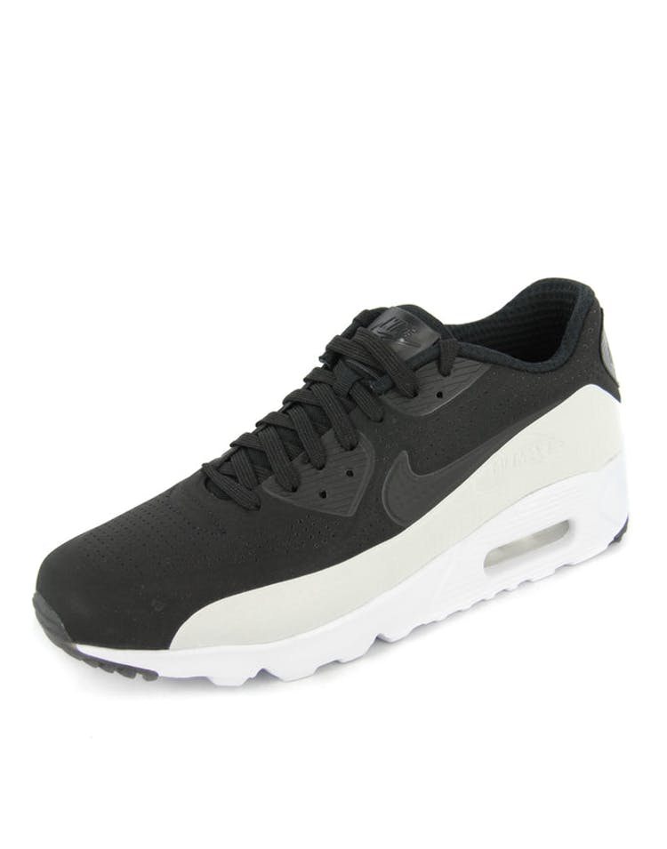 buy popular ee66f 692cd Nike Air Max 90 Ultra Moire Black black whi – Culture Kings
