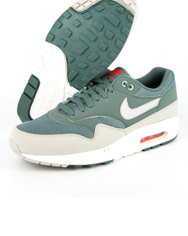 Air Max 1 S Essential Taupe/grey/red