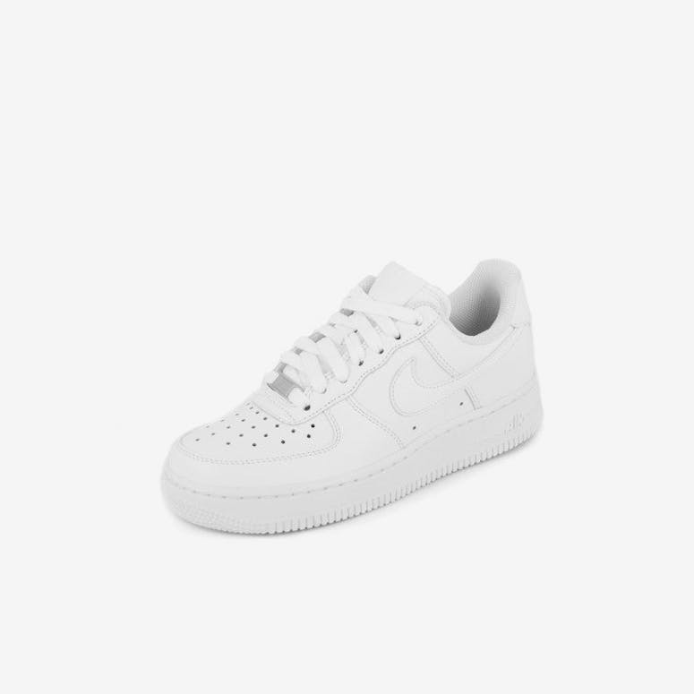 1568d5155ee1 Nike Women s Air Force 1  07 White white – Culture Kings