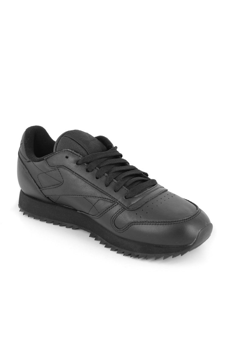 CL Leather Ripple Mono Blackblack