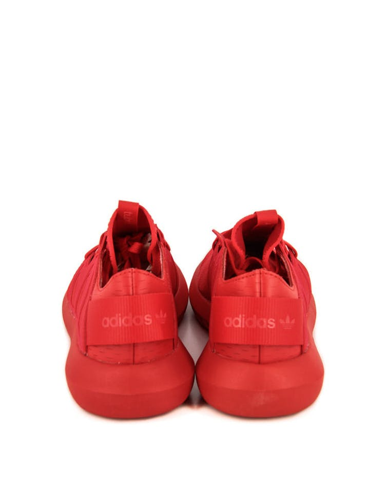 79a2b54a Adidas Originals Women's Tubular Viral Red/red – Culture Kings