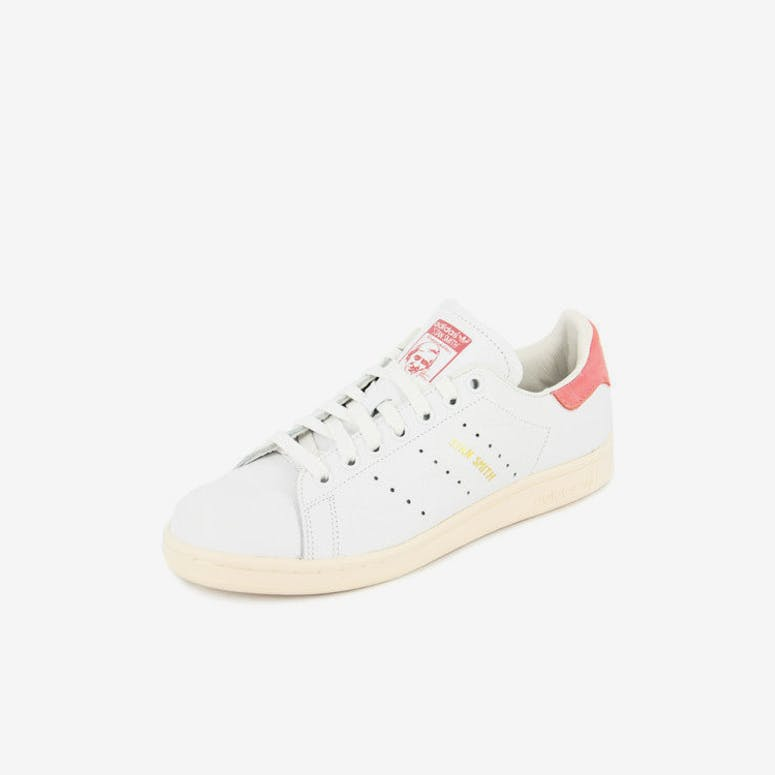 the latest b7a15 58466 Adidas Originals Stan Smith Whitepink – Culture Kings