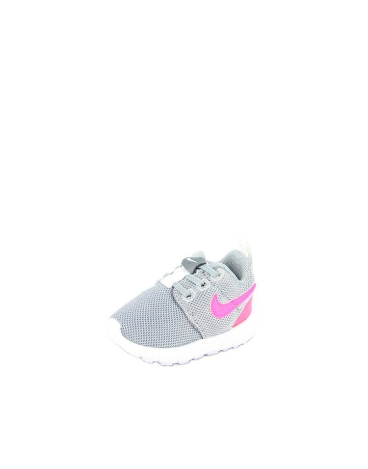 cheap for discount 17dae b4fd5 Roshe One (tdv) Grey/pink