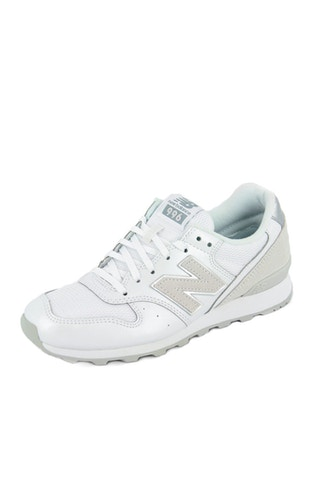 Lux Edition 996 White/silver