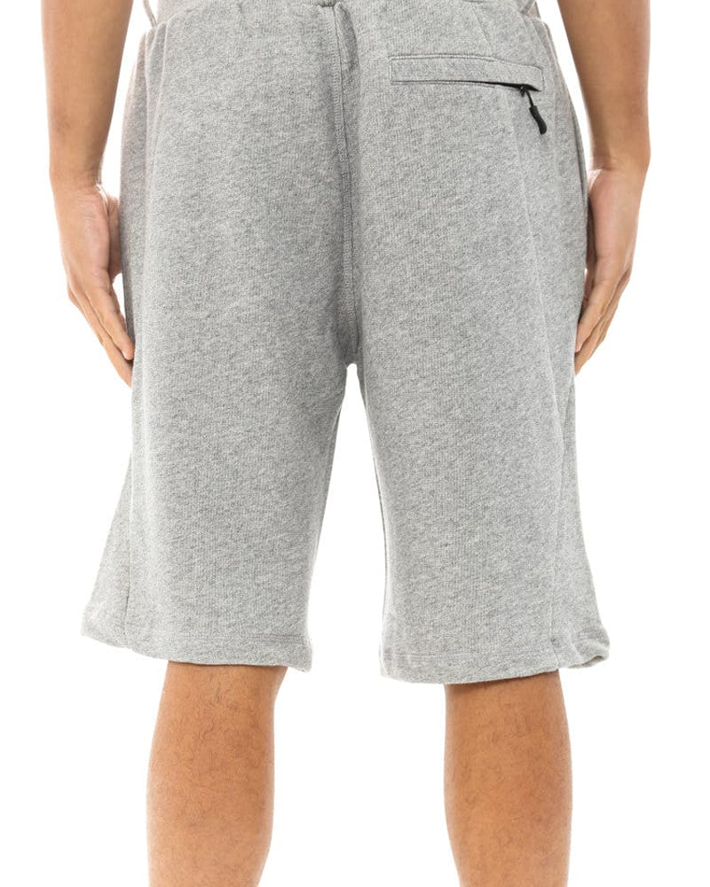 Villians Sweatshorts Grey