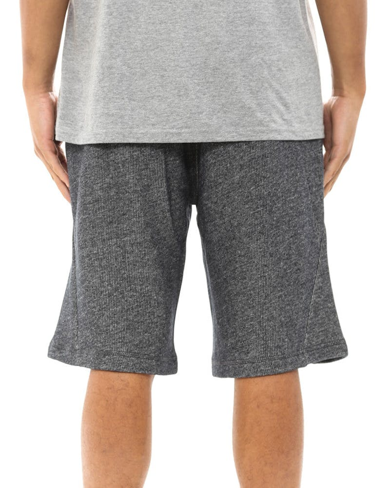Villians Sweatshorts Black
