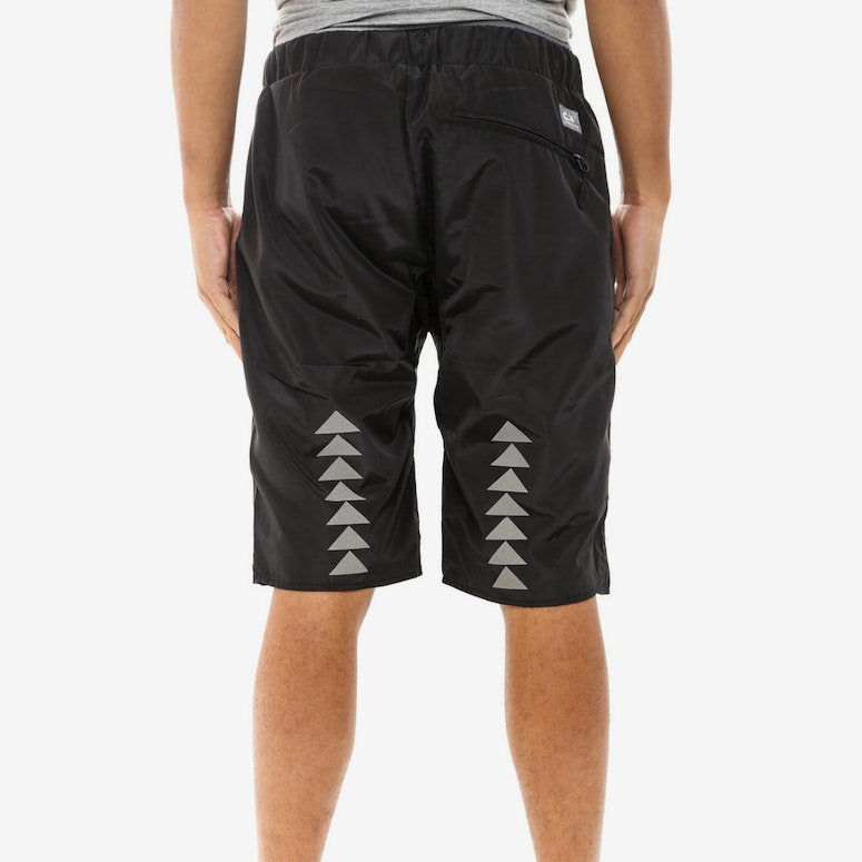 Sportek Shorts Black