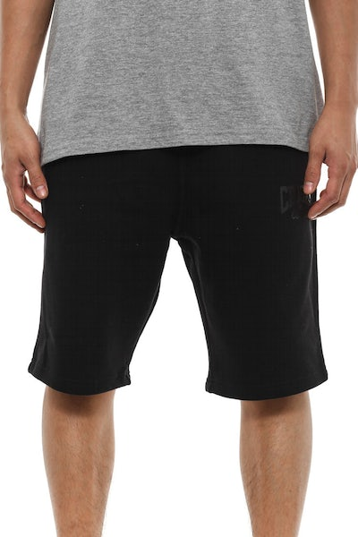 Core Logo Sweatshort Black