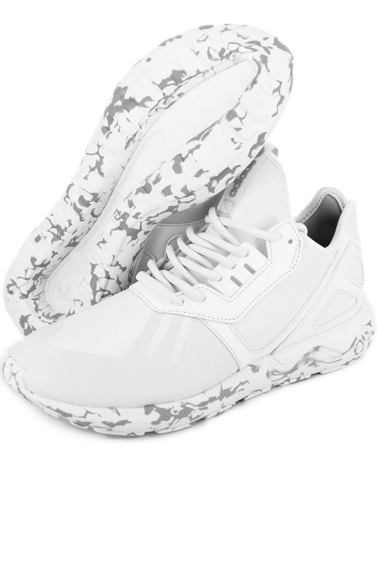 8f9a2566c952b Adidas Originals Tubular Runner White white gre – Culture Kings