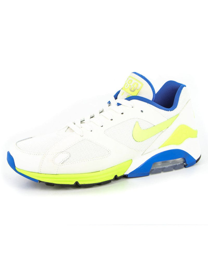 Max Terra180 Quickstrike White/yellow/ro