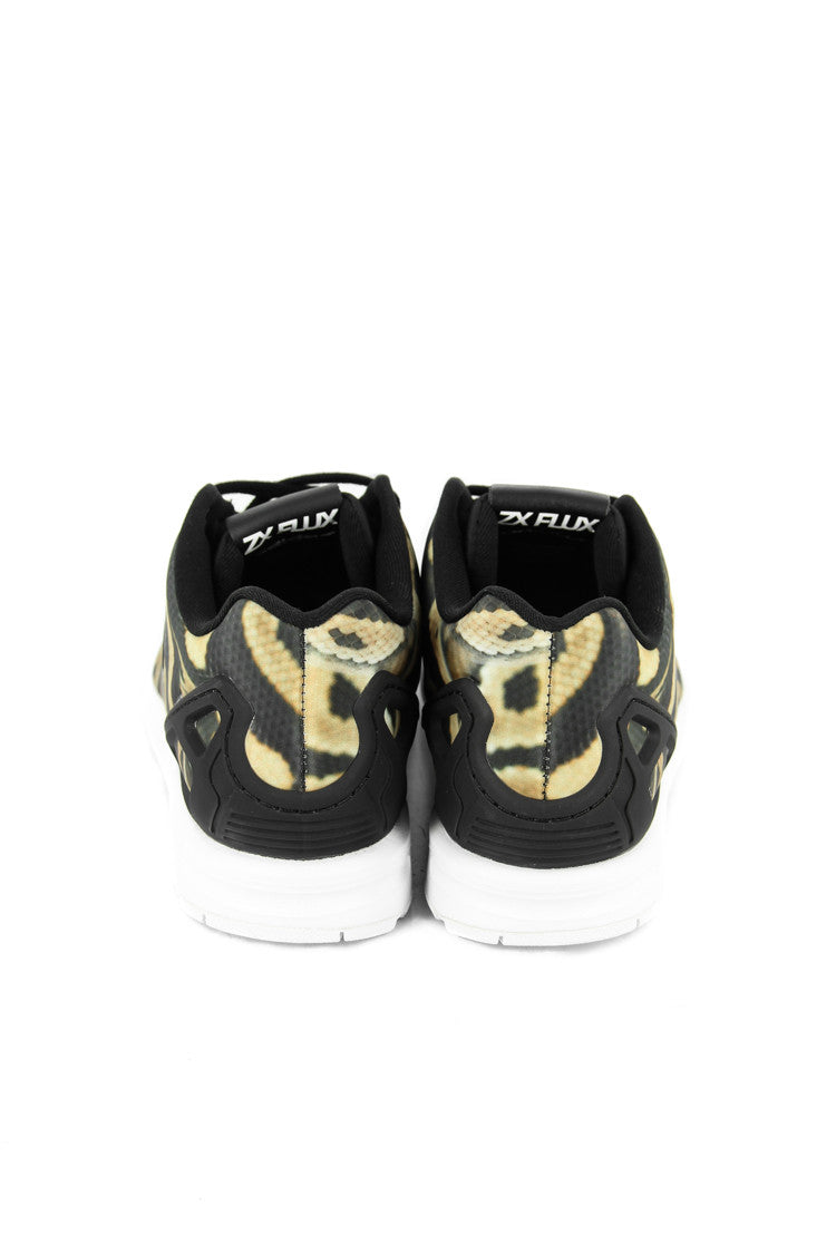 adidas flux gold back
