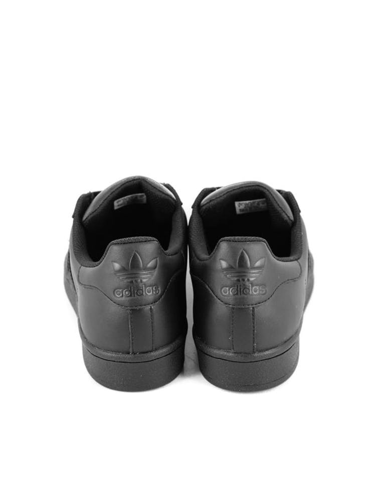 finest selection 825cd f1bb6 Superstar Foundation Shoe Black black bla