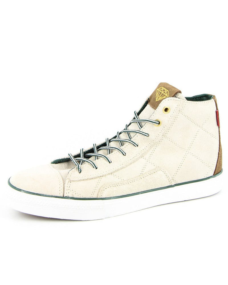 Brilliant Hunter Shoe White
