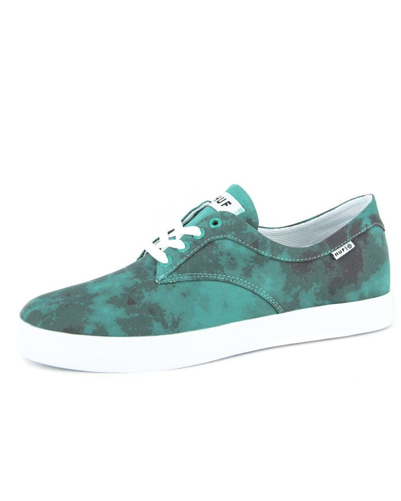 Sutter Low-top Jade