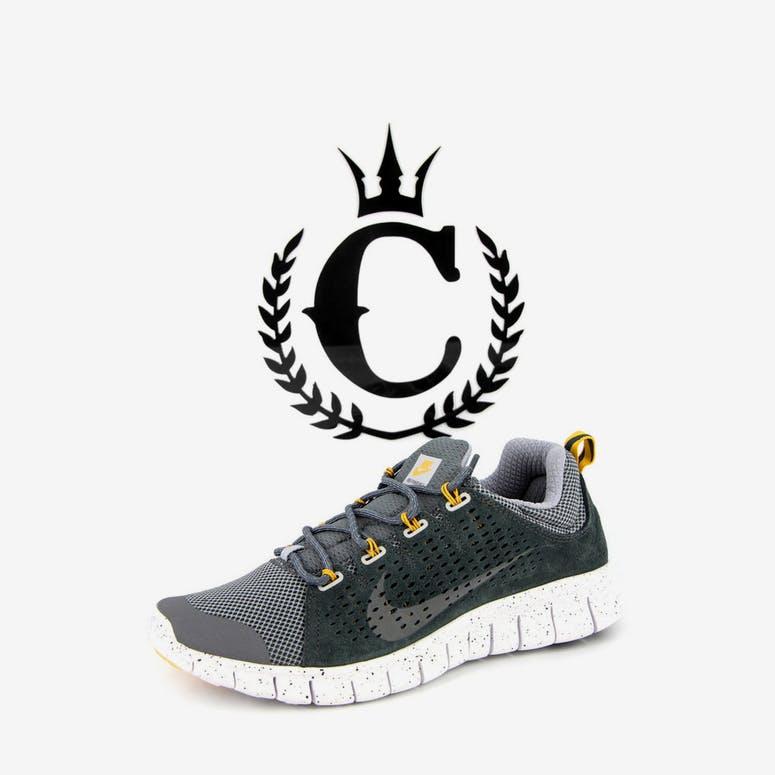 46764ee8e835 Nike Free Powerlines II Ltr Coal grey – Culture Kings