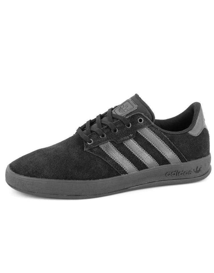finest selection c57e6 fa887 Seeley Cup Shoe Black