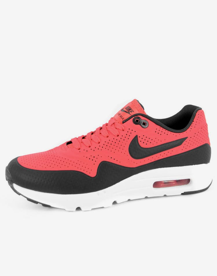 new concept 7e105 a1752 Nike Air Max 1 Ultra Moire Red black – Culture Kings