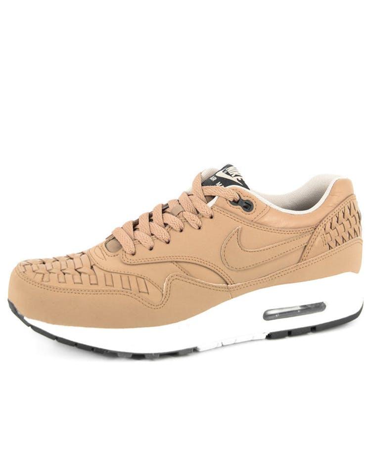 super popular fd225 3e076 Nike Air Max 1 Woven Tan white – Culture Kings