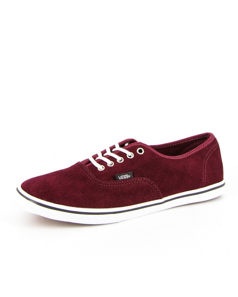 Authentic LO Pro Limited Maroon