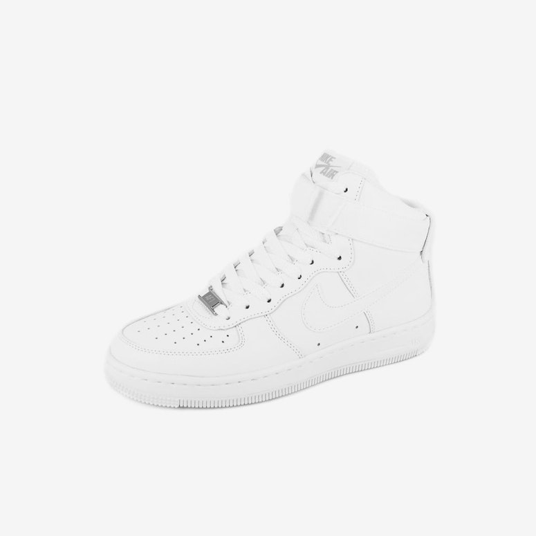 b3b7ba7a507e9a Nike Womens Af1 Ultra Force White grey – Culture Kings