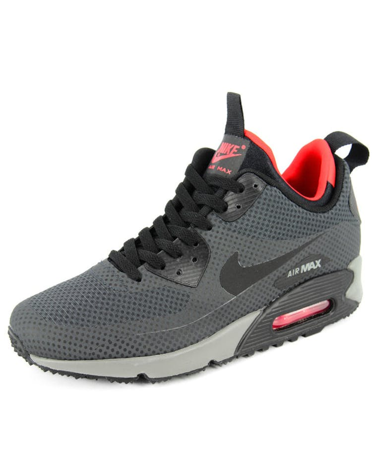 best service a0e1d 6fa58 Air Max 90 Mid Winter Print Anthra/black/re