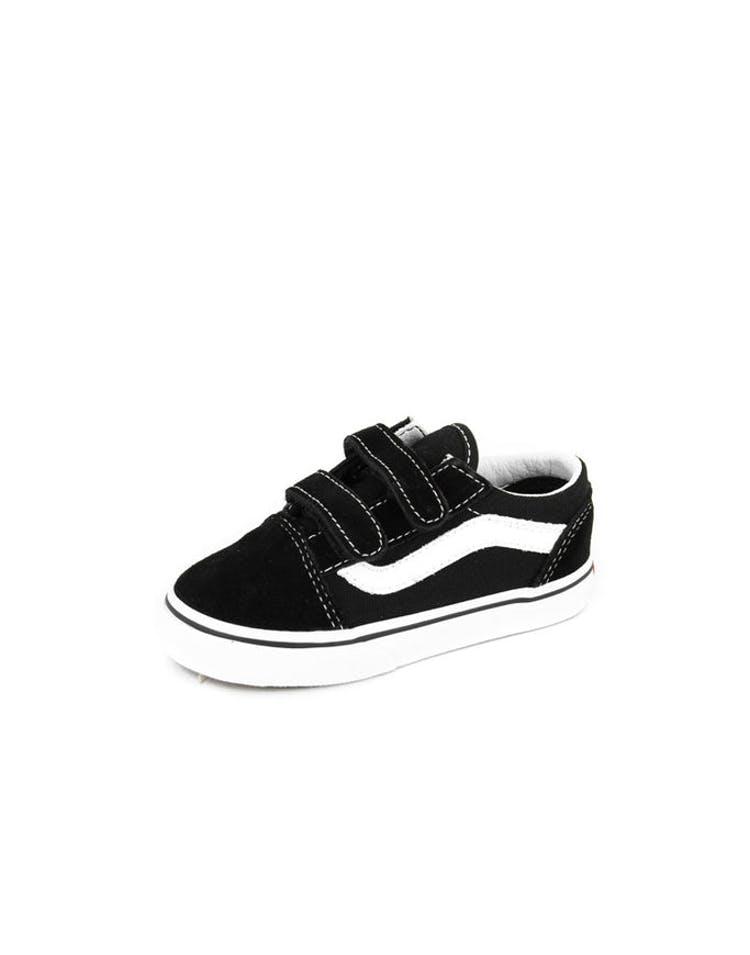 2817de61e4 Vans Old Skool V Black white – Culture Kings