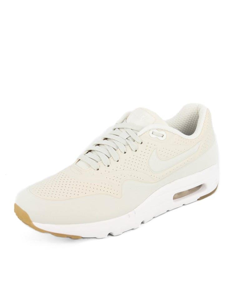 b14d8991f3103 Nike Air Max 1 Ultra Moire White/white/gum – Culture Kings