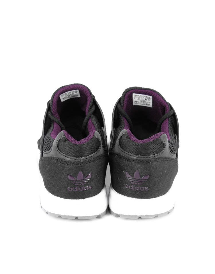 Racer Lite Black/purple/wh