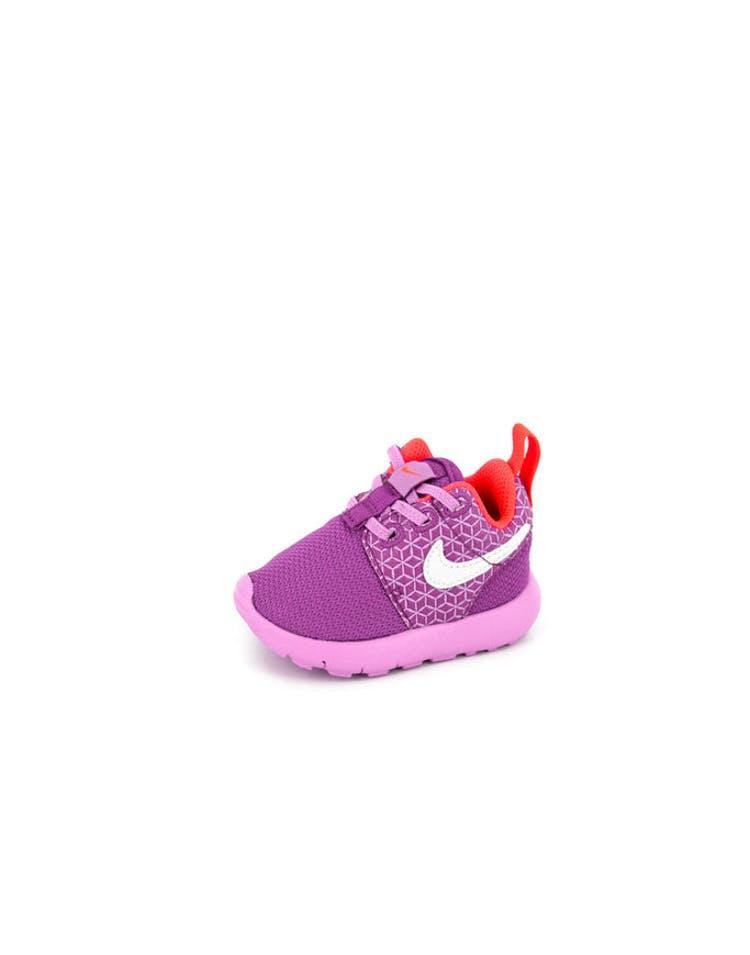 5e1601c23037 Nike Roshe One (tdv) Purple white pi – Culture Kings