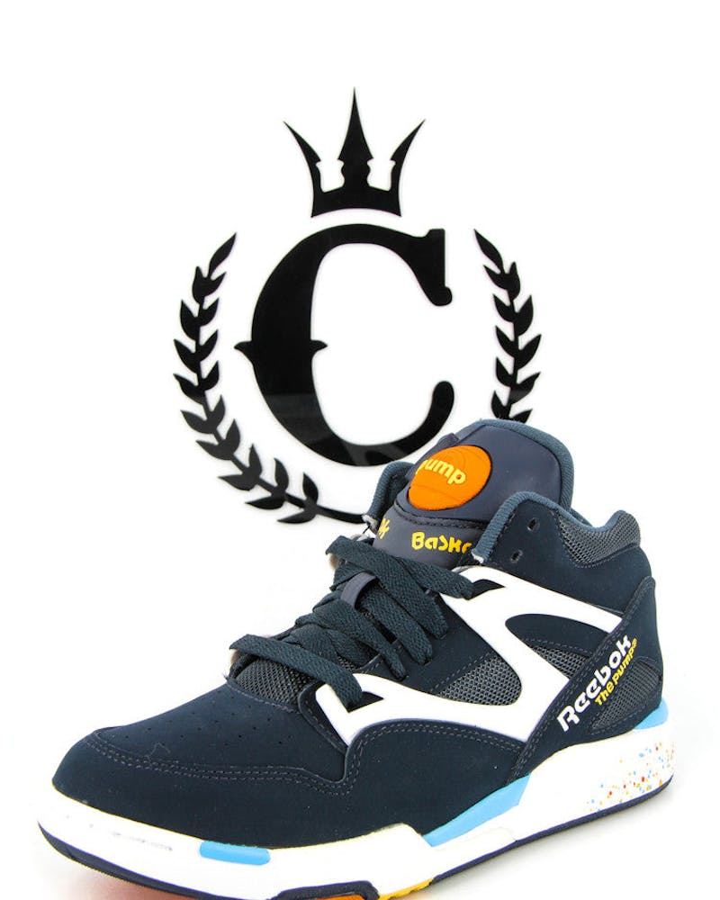 Pump Omni Lite Navy/white/blue
