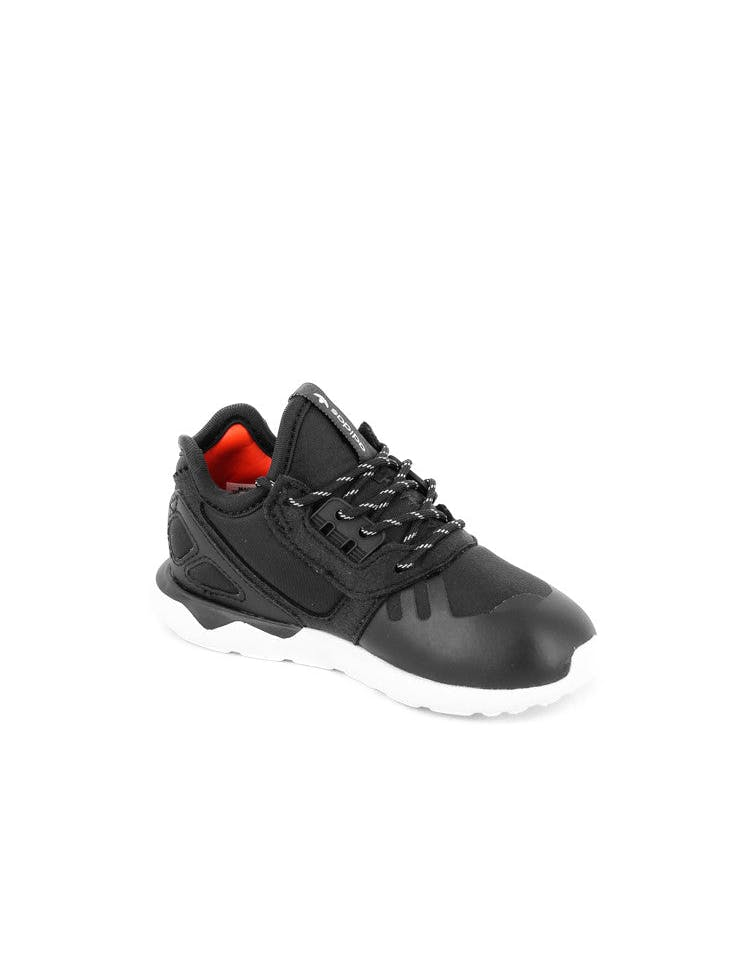 Tubular Infants Black/black/whi