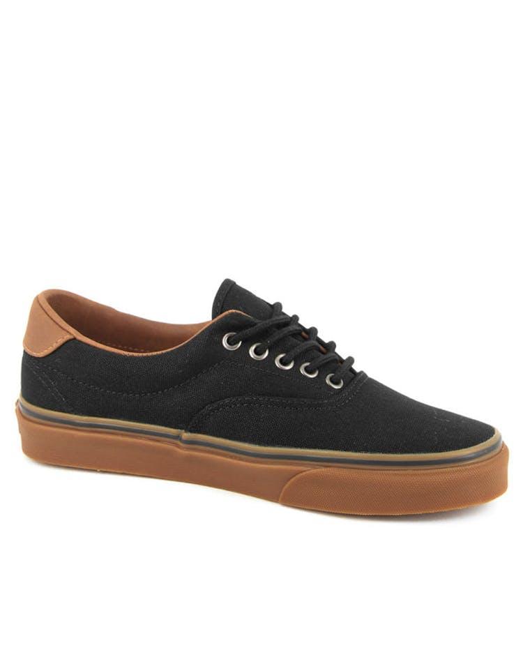697fb695da Vans Vans Era 59 Black gum – Culture Kings