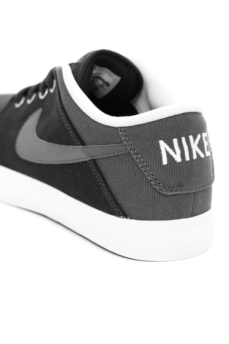 Nike Suketo Mid Dark Brown White for men
