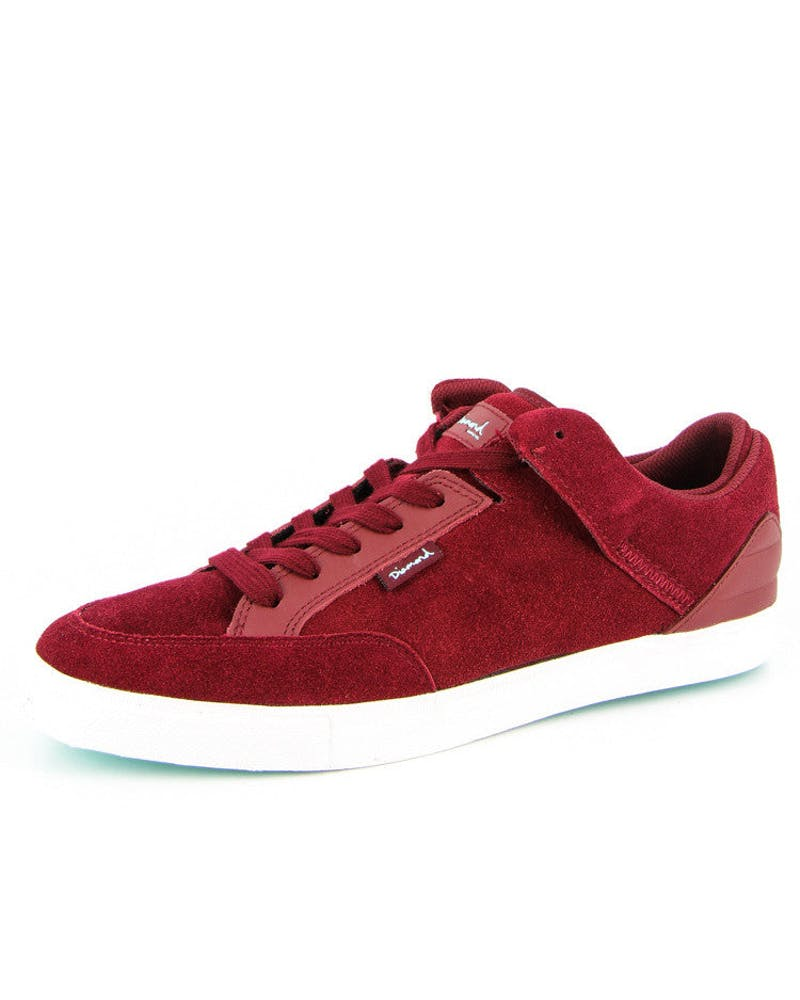 Vvs2 Shoe Burgundy
