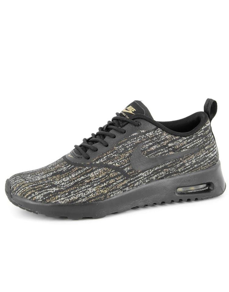 3a29e4fb42 Nike Womens Air Max Thea Jcrd Black/gold – Culture Kings