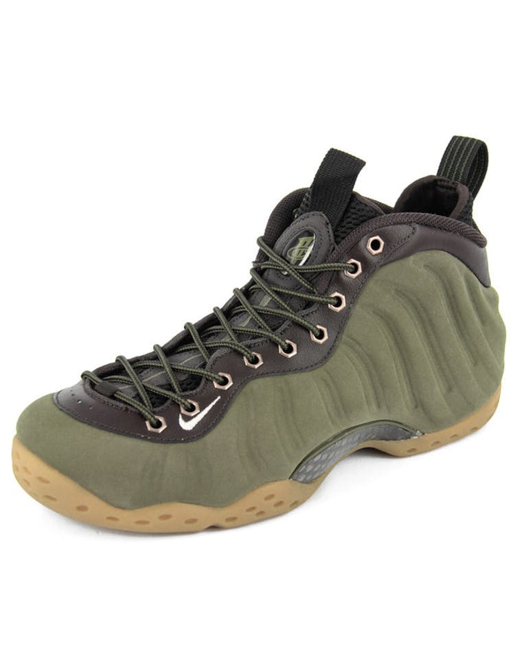 buy popular 48395 398f1 Nike Air Foamposite One Prm Olive black – Culture Kings