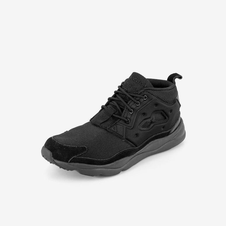 29ba4d6f2757 Reebok Furylite Chukka Black black – Culture Kings