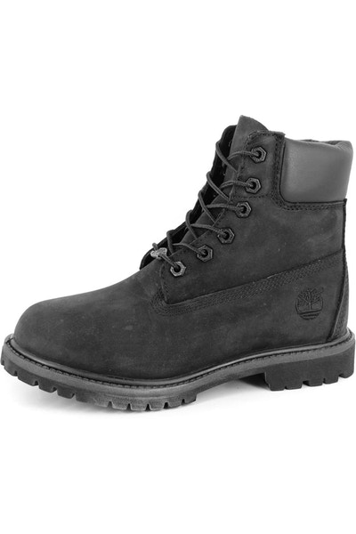 Timberland Womens Boots Black
