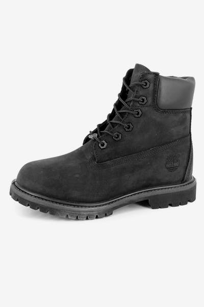 Timberland Womens Boots Black 9904c23ac7
