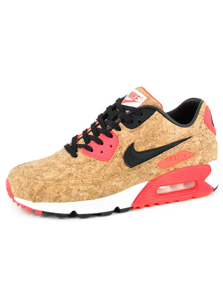 04f76cb91c Nike Air Max 90 Anniversary Tan/black – Culture Kings