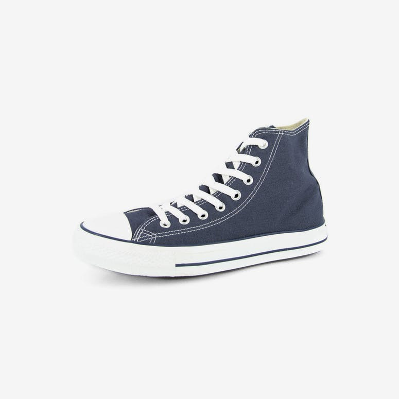 Chuck Taylor All Star HI Navy/white