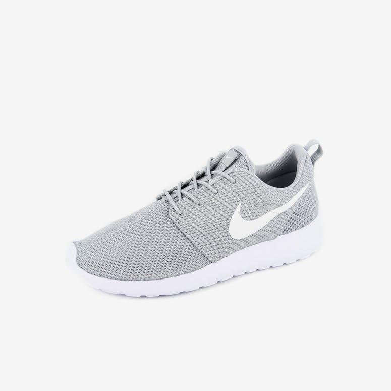 brand new abdc8 f9d54 Nike Roshe One Grey white – Culture Kings