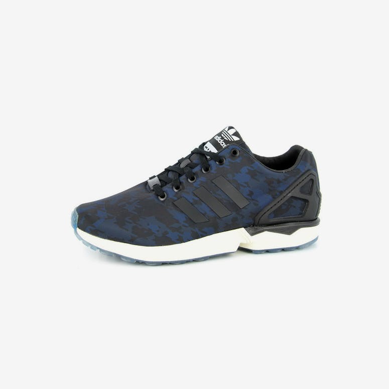 ZX Flux Lapo Pack Navy/black/whit