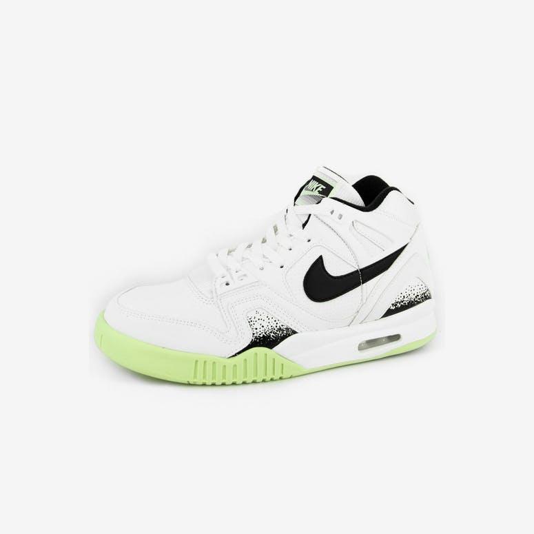 sports shoes 5b1c8 a677c Nike Air Tech Challenge 2 Whiteblack – Culture Kings