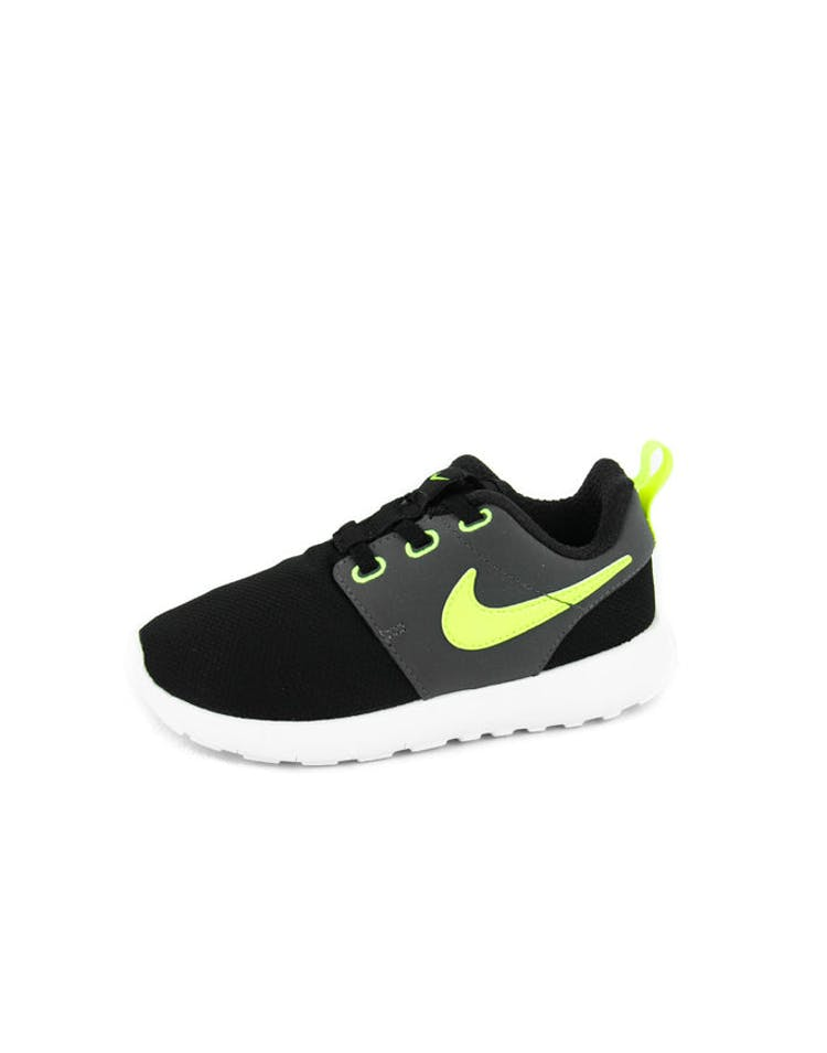 22b54310ef8d6 Nike Roshe One Toddler Black green – Culture Kings