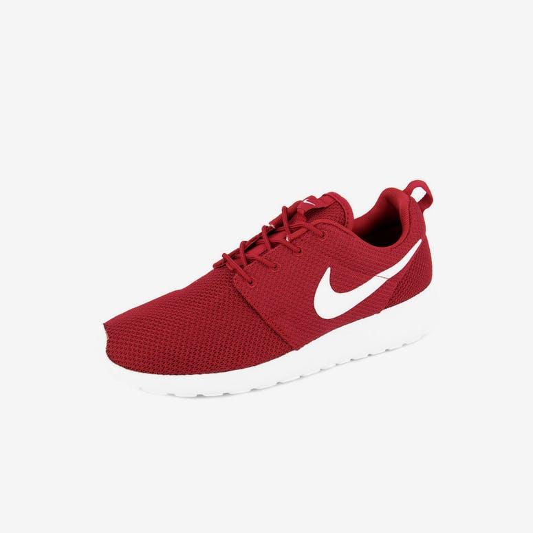 online retailer 83add 284a8 Nike Roshe One Redwhiteblack – Culture Kings