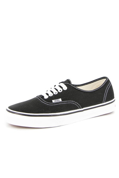 Authentics Black/white