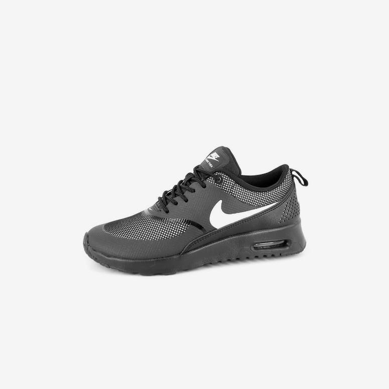 purchase cheap d57ca a73a4 Nike Womens Air Max Thea Blackwhite – Culture Kings