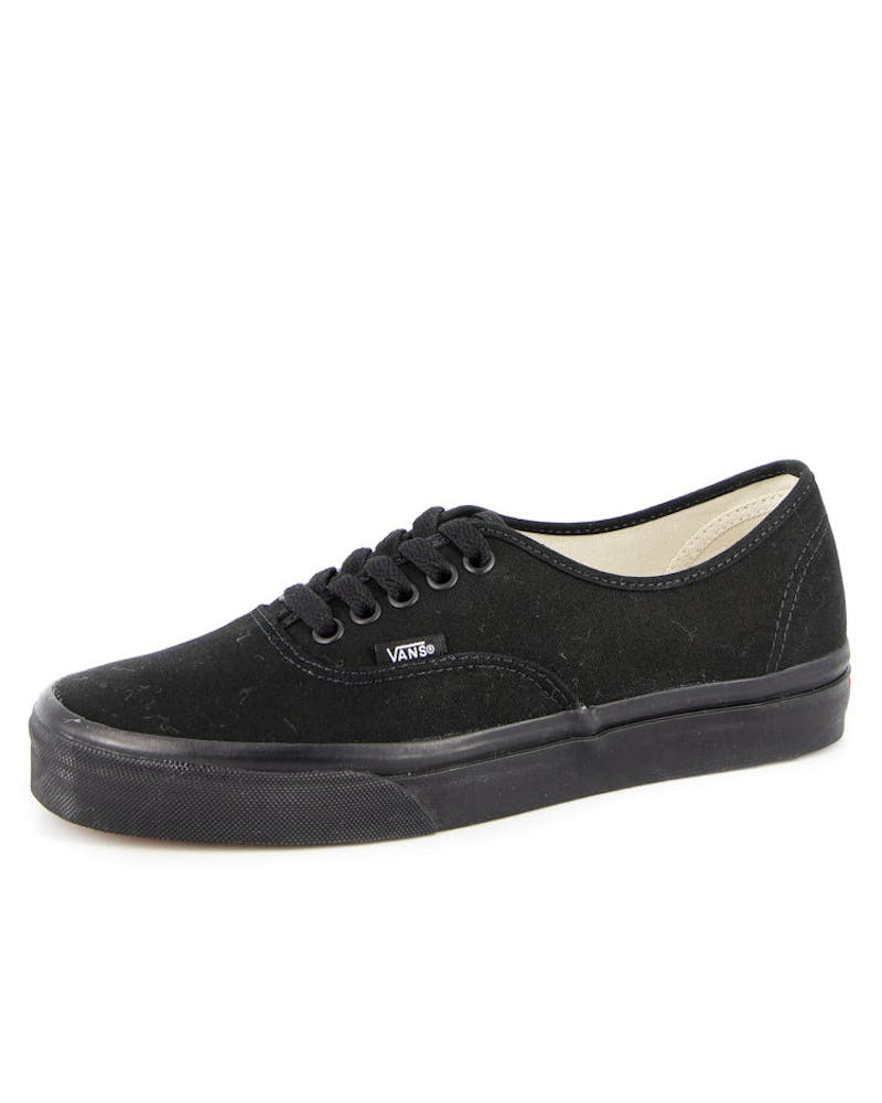 Authentics Black/black